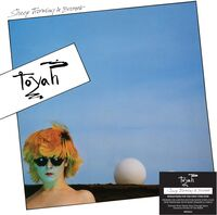 Toyah - Sheep Farming In Barnet [Limited Edition] (Wht) (Uk)