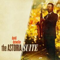 David Detweiler - Astoria Suite