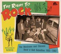 Right To Rock / Various - Right To Rock / Various