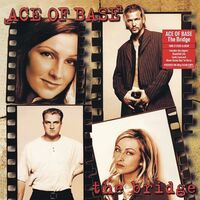 Ace Of Base - Bridge [140-Gram Clear Vinyl]