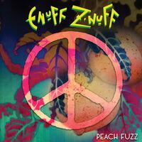 Enuff Znuff - Peach Fuzz (Peach Vinyl) [Colored Vinyl]