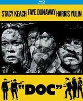 Doc (1971) - Doc