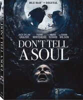 Don't Tell a Soul - Don't Tell a Soul