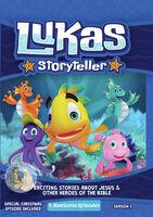 Lukas Storyteller: Season Two - Lukas Storyteller: Season Two