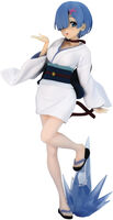 Passage - Passage - Re Zero Sss Fairy Tale Rem Snow Girl Non Scale PVC Figure