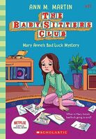 Martin, Ann M - Mary Anne's Bad Luck Mystery: The Baby-sitters Club