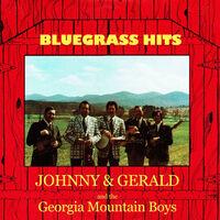Johnny Jones  / Heaton,Gerald - Bluegrass Hits (Mod)