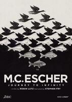 M.C. Escher: Journey to Infinity (2020) - M.C. Escher: Journey to Infinity