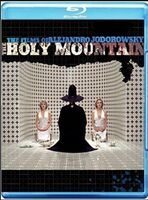 Alejandro Jodorowsky - The Holy Mountain [Blu-ray]