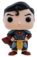 Funko Pop! Heroes: - Imperial Palace- Superman (Vfig)