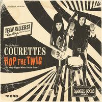 Courettes - Hop The Twig