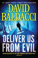 David Baldacci - Deliver Us From Evil (Ppbk) (Ser)