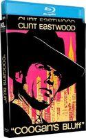 Coogan's Bluff (1968) - Coogan's Bluff (1968) / (Spec)