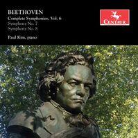 Beethoven / Kim - Complete Symphonies 6
