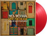 Yo Ma -Yo / Silk Road Ensemble - Sing Me Home