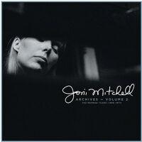 Joni Mitchell - Joni Mitchell Archives, Vol. 2: The Reprise Years 1968-1971