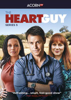 Heart Guy, the Series 5 (Aka Doctor, Doctor) - Heart Guy, The Series 5 (Aka Doctor, Doctor) (2pc)