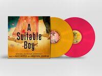 Alex Heffes  / Shankar,Anoushka (Colv) (Gate) (Uk) - Suitable Boy / O.S.T. [Colored Vinyl] (Gate) (Uk)