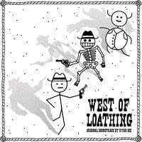 Ryan Ike - West of Loathing (Original Soundtrack)