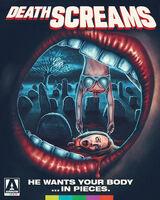 Death Screams - Death Screams / [Limited Edition]