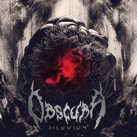 Obscura - Diluvium [LP]