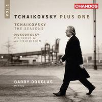 Barry Douglas - Tchaikovsky Plus 1