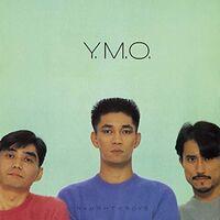 Yellow Magic Orchestra - Naughty Boys Plus Naughty Boys Instrumental (Hybrid-SACD)