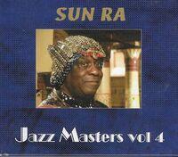 Sun Ra - Jazz Masters Vol. 4