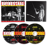 Frank Zappa - Orchestral Favorites 40th Anniversary [3CD]