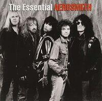 Aerosmith - Essential Aerosmith [Sony Gold Series]