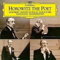 Vladimir Horowitz - Horowitz The Poet (Ogv)