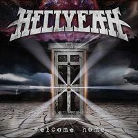 HELLYEAH - Welcome Home [LP]