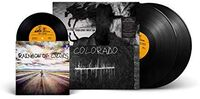 Neil Young & Crazy Horse - Colorado [2LP+7in]