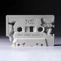 Nas - The Lost Tapes 2 [LP]