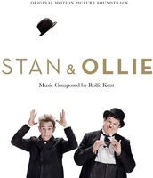 Rolfe Kent - Stan & Ollie Original Motion Picture Soundtrack [RSD BF 2019]
