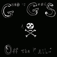 Gino & Goons - Off The Rails