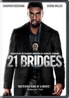 21 Bridges [Movie] - 21 Bridges