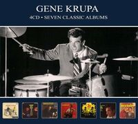 Gene Krupa - Seven Classic Albums (Dig) (Hol)