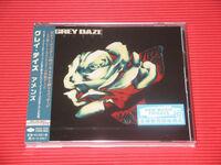 Grey Daze - Amends (Bonus Track) [Import]