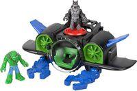Imaginext Dc Super Friends - Fisher Price - Imaginext DC Super Friends Batsub