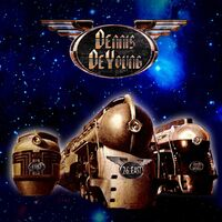 Dennis DeYoung - 26 East, Vol. 1 [LP]