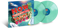 Now That's What I Call Music! - NOW That's What I Call Yacht Rock Vol 2 [Translucent Shimmery Seaglass 2LP]