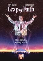Leap Of Faith - Leap of Faith