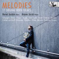 Hervé Joulain - Melodies / Various