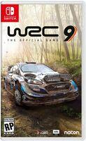 Swi Wrc 9 - WRC 9 for Nintendo Switch