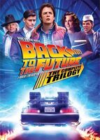 Back To The Future [Movie] - Back to the Future: The Complete Trilogy