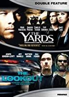 Lookout / Yards Double Feature - Lookout / Yards Double Feature / (Amar Ws)