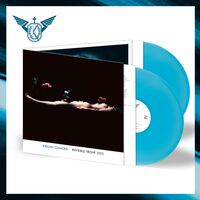 Kirlian Camera - Invisible Front.2005 (Turquoise Vinyl) [Colored Vinyl]
