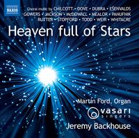 Vasari Singers - Heaven Full of Stars