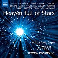 Vasari Singers - Heaven Full Of Stars / Various